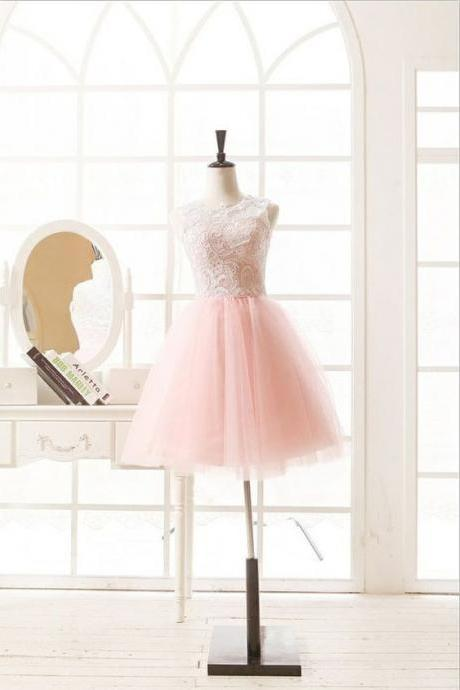 Short Homecoming Dress Prom Evening Party Gown pst0974